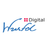 Digital Wurfel
